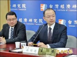 WEF評比台灣超級創新國》學者:專利「商業化」 有改善空間