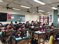 宜蘭縣會考積分級距改採「7級制」預計109學年度上路