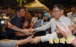 柯P稱「台女不化妝上街嚇人」 姚人多:台灣民主出現破口