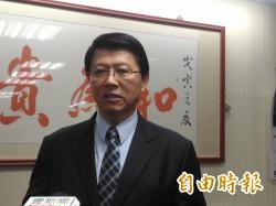 普悠瑪列車翻覆 謝龍介取消今天總部成立造勢大會