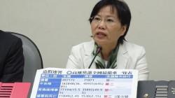 停止競選還一堆網路謠言 劉世芳籲民眾協助澄清