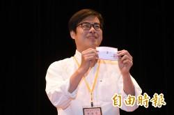 諷韓國瑜「下重本」  徐佳青:陳其邁仍領先穩穩一段