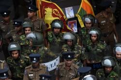憲政危機!斯里蘭卡總統炒了總理 保鑣開槍釀死傷