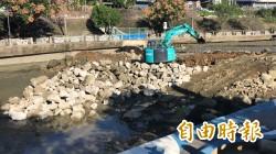 地方質疑把牛欄河當提款機?關西鎮公所清淤挨批