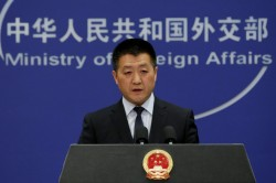 康乃爾大學中止學術交流 中國外交部嗆:不要逆歷史潮流