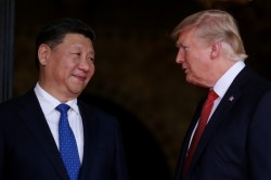 要求美俄遵守《中導條約》 外媒:中國卻拒絕簽署