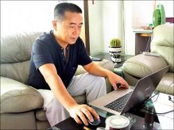 中國頭號網路良心犯 黃琦獄中病危、就醫遭拒