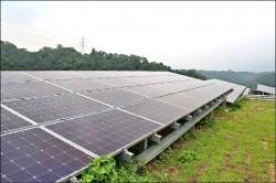 擁核公投控「太陽能板有毒」 太陽光電業者要提告