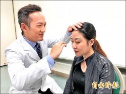 長期頭痛憂鬱 肉毒桿菌救命