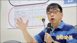 段宜康:韓在北農時贊助弟公司 韓陣營:全依正式商業合約運作