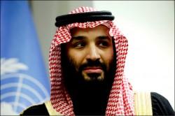 殺害華郵記者 CIA直指沙國王儲下令