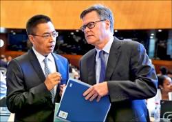 美中又衝突 WTO會議互控虛偽