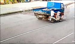 消失的車禍…原來一個酒駕 一個肇逃