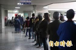 沒有統一開票時間   宜縣選委會:各票所投完就開票