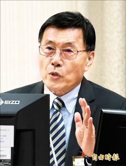 國安局長證實︰中國以假訊息影響選舉