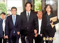 民進黨立委:政策中心應移至國會