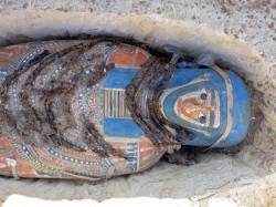 埃及不斷找到木乃伊振興觀光 今年觀光人數暴增55.1%