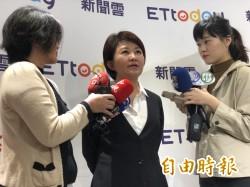 盧秀燕明公布副市長 堅守「廉潔、態度」2原則