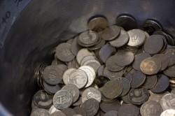 娃娃機太夯了/10元硬幣 央行明年大量發行
