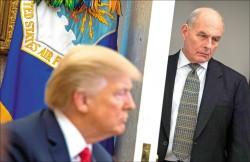屢勸川普少衝動…白宮幕僚長被下台