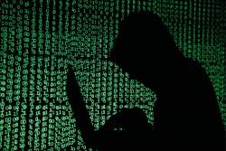 中網攻美軍包商 軍艦、飛彈機密遭駭