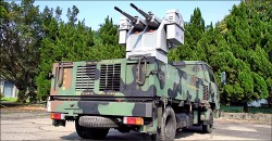 因應兵源減少 海軍採購近程自動化防禦系統