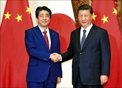 聯日制美? 中國情報頭子 10月底秘訪日本