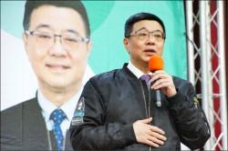 2020立委選舉布局》民進黨緊張 重穿草鞋打硬仗