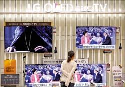 阻中擴張 南韓管制OLED設備出口