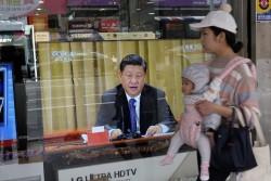 港媒示警台灣:港人對一國兩制信心淨值12年暴跌48%