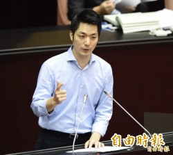 蔣萬安:反對一國兩制 認同「一中各表」九二共識