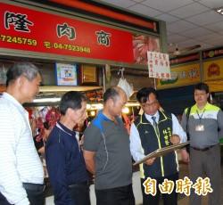 吃中國豬肉牙縫可能夾藏病毒! 獸醫市長:回台前刷乾淨