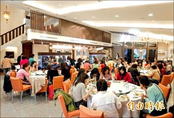 中客團減少 團餐餐廳認證取消/觀光局:每日餐費仍須超過400元