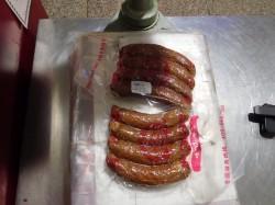 「哈爾濱紅腸」驗出非洲豬瘟 中國豬肉製品已12例檢出病毒