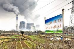 貿易戰、極端氣候 威脅全球成長