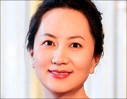 加媒:孟晚舟案 揭中國政權真面目
