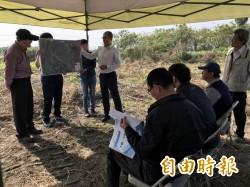 民間投資90MW太陽能電廠 最快明年5月試營