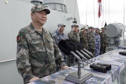 面對共軍威脅 外媒:台灣用「刺蝟戰」讓中國吞不下