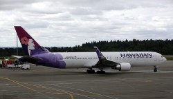 驚!空服員機上猝死 夏威夷航空緊急轉降