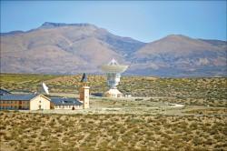 太空觀測站作掩護 共軍「插旗」阿根廷