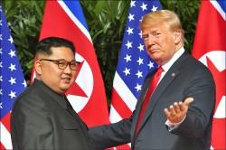 北韓承諾拆毀核設施 換取美讓步