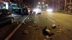 敗類!酒駕累犯被吊照 又酒駕逆向撞8車奪2命