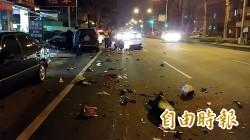 孩子無法團圓...台中酒駕釀2死 家屬心痛:拜託快立法