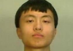 抓到了!中國學生偷拍美國軍事設施 被判入獄1年