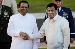 廢死43年後再重啟! 斯里蘭卡借鑒杜特蒂鐵腕掃毒