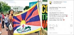 多倫多大學學生會長挺藏獨 中國學生圍剿