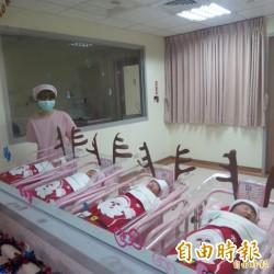 台灣8年內邁入超高齡社會  2065年老年人將超過四成