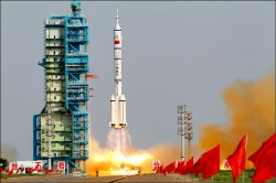 美示警:中俄威脅太空行動自由