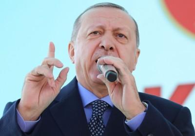 譴責中國反被嗆「惡劣」 土耳其總統強勢回擊!
