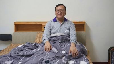 空污嚇壞韓國瑜!環保局長再度夜宿 網友嗆:睡覺有屁用逆